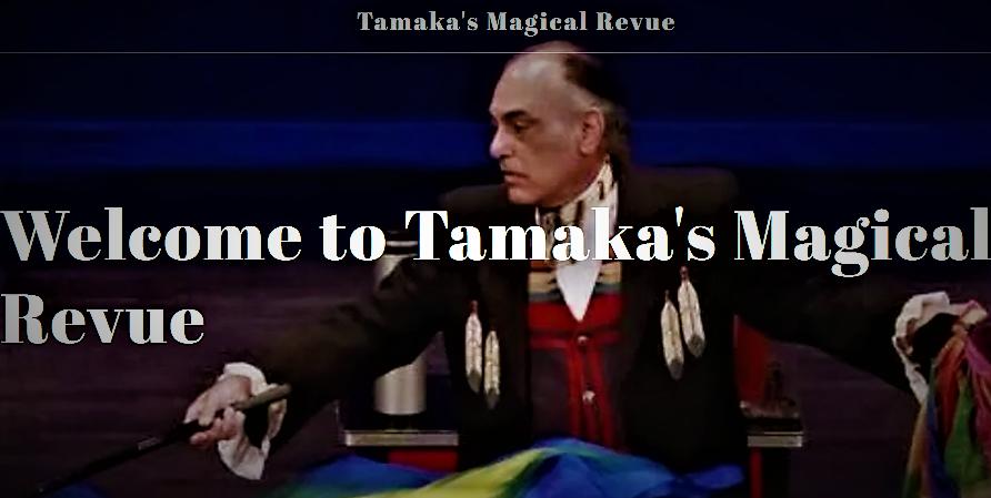 Robert Tamaka