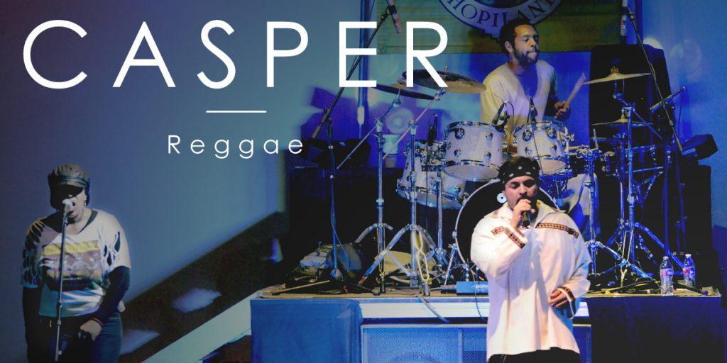 Casper Reggae