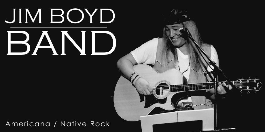 Jim Boyd Band