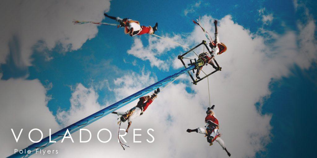 Voladores