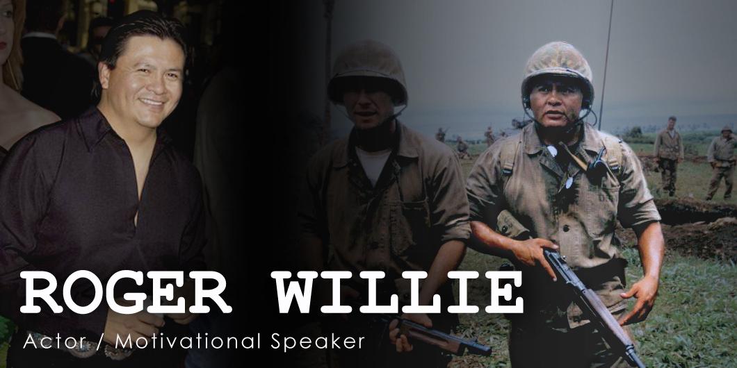 Roger Willie
